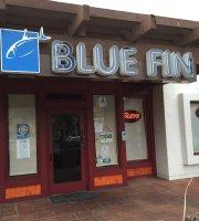 Sushi Bar Blue Fin
