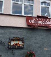 Restaurant Odenwaldblick