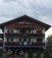 Neuer Am See Cafe - Restaurant