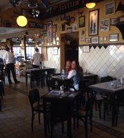 Bar Cantagalo