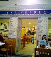 bar Fermin