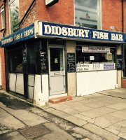Didsbury Fish Bar