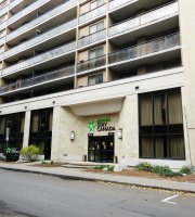 Extended Stay Canada - Ottawa