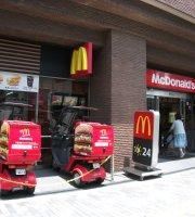 McDonald's Toyocho Ekimae