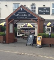 Mounts Bay Inn Restaurant