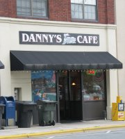 Danny's Cafe
