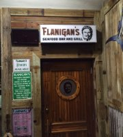 Finnegan's Road