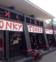 ‪Honky Tonks Blues Bar and Grill‬