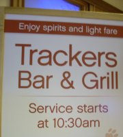 Trackers Bar and Grill