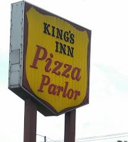 ‪King's Inn Pizza‬