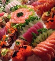 Kanji Sushi Bar