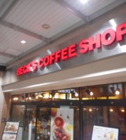 Beck's Coffee Shop Hodogaya