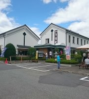 Kozantei, Takai Main Store
