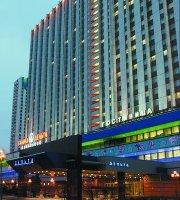 """Tourist Hotel Complex """"Izmailovo"""" (Gamma-Delta)"""