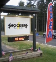Shockers Bar & Grill