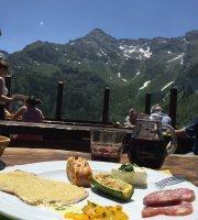 Rifugio Citta di Cirie Restaurant