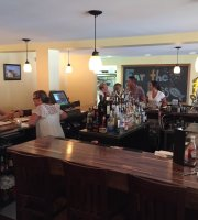 Lilian's Cafe