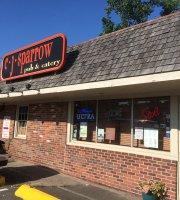 C.J. Sparrow Pub & Eatery