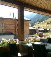 Restaurant Hotel Alpina