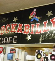 The Rockabilly Cafe