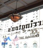 Harrington's Bar & Grill