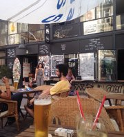 Telep Art Bar and Bistro