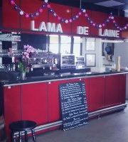 Lama De Laine, Bar a Vin