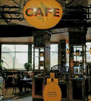 Marketplace Cafe