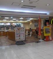McDonald's Morioka Fezzan