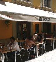 Cafe La Bolsa