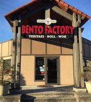 Bento Factory