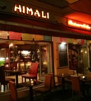 Himali restaurant og bar