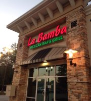 La Bamba Mexican Bar & Grill