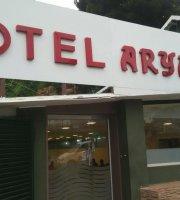 Hotel Restaurant Aryas