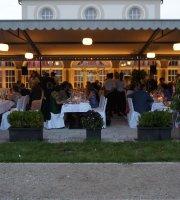 Cafe Botanischer Garten