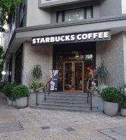 Starbucks Lan Vien