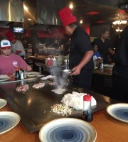 Yoto steakhouse and sushi bar