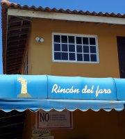Restaurante Rincon Del Faro