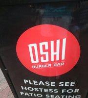 Oshi Burger Bar