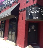 Pizano's Pizza and Pasta Express