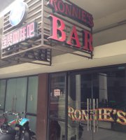 Ronnies Bar