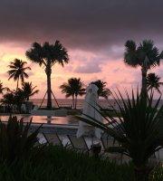 Seagrapes Restaurant - St. Regis Bahia Beach Hotel