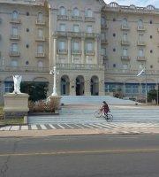 Restaurante del Argentino Hotel de Piriapolis