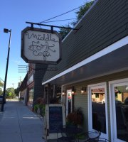 Middle Fork Cafe