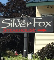 ‪Silver Fox Steakhouse‬