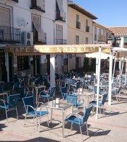 Bar Andaluz