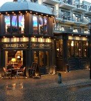 Brasserie Fischers Fritze Im Europa- Hotel