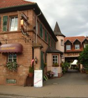 Restaurant Wein-Castell