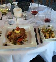 Restaurant Catharina Im Van Der Valk Hotel Melle