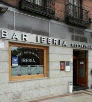 Restaurante Iberia